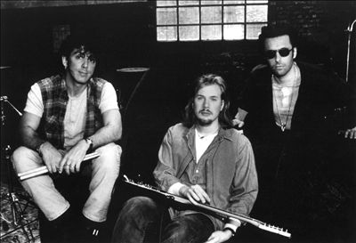 The Jeff Healey Band photo