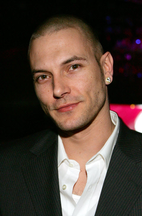 Kevin Federline photo