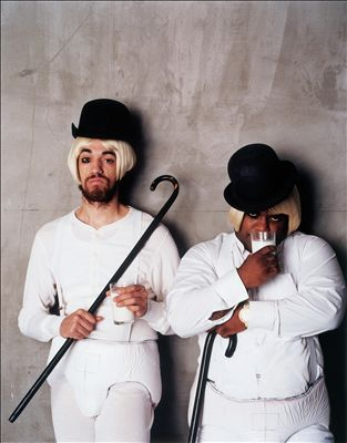 Gnarls Barkley photo