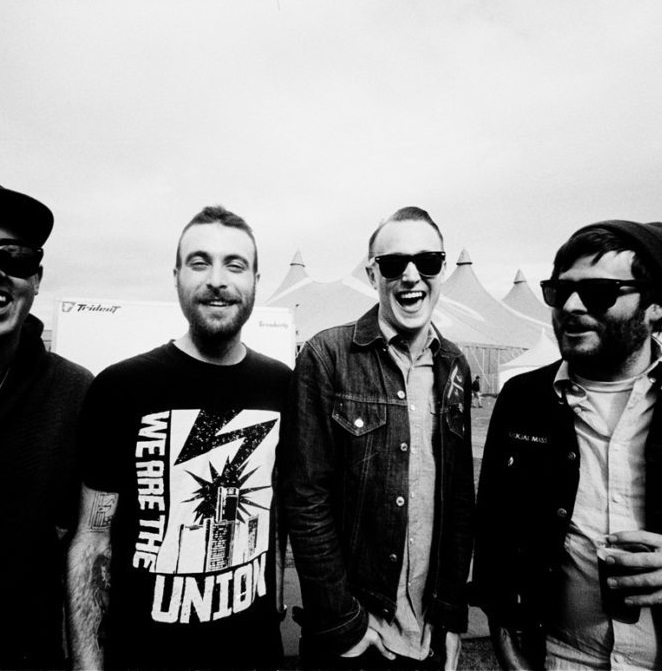 The Flatliners photo