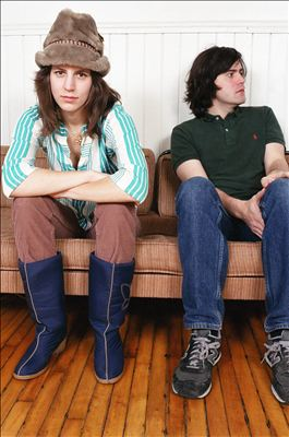 The Fiery Furnaces photo
