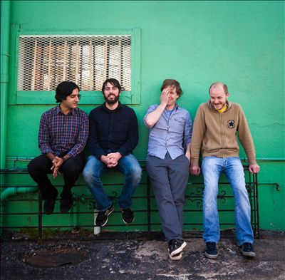 Explosions In The Sky photo