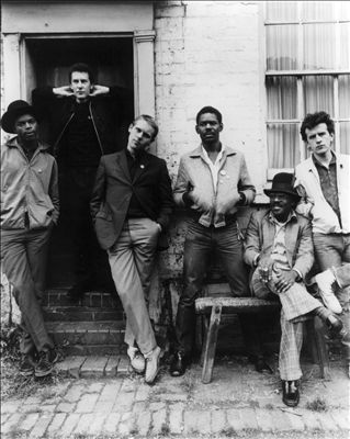The English Beat photo