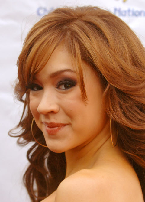 Diana Degarmo photo