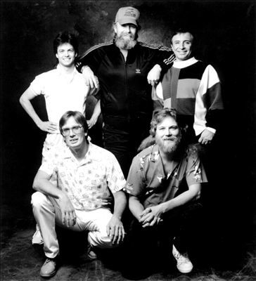 The Charlie Daniels Band photo
