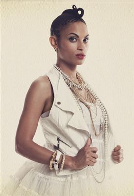 Goapele photo
