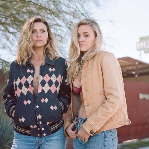 Aly & Aj photo