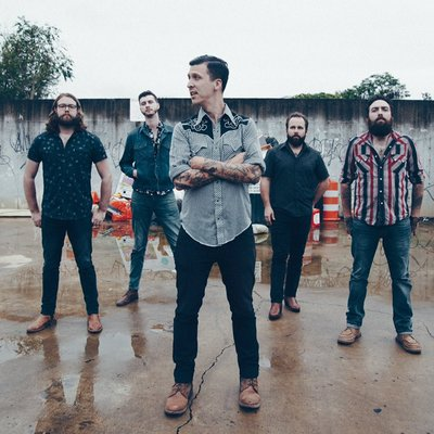 American Aquarium photo