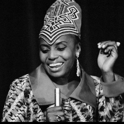 Miriam Makeba Myriam Makeba Live In Afrika