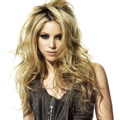 Shakira - Waka Waka lyrics | LyricsMode.com  Shakira